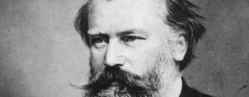 Brahms and more Brahms! (You can't have too much of a good thing)